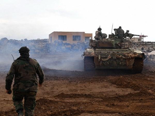 Đức dự báo tích cực hội nghị thượng đỉnh Istanbul về Syria