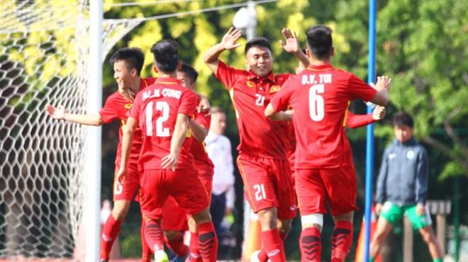 VTV6, VTV6 HD trực tiếp U19 Việt Nam tại VCK U19 châu Á