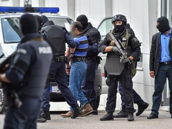 Tòa án Áo kết án tù đối với các đối tượng cổ súy cho tổ chức IS - ảnh 1