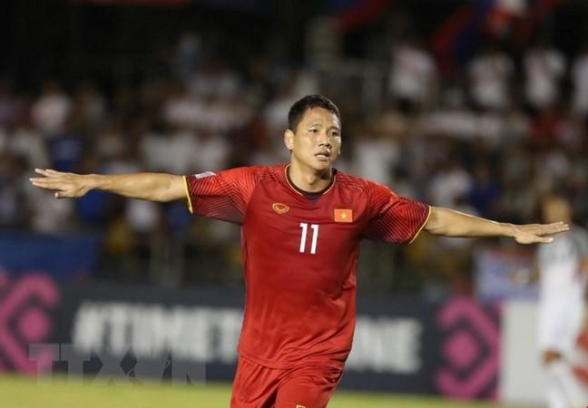 Anh Đức - Chân sút đặc biệt bậc nhất của bóng đá Việt Nam