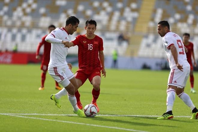 Trực tiếp Việt Nam - Iran 0-1: Công Phượng bỏ lỡ cơ hội đáng tiếc - ảnh 6