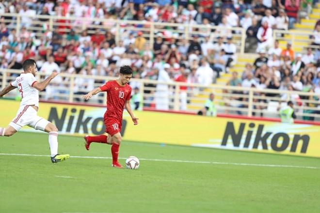 Thua đội bóng số 1 châu Á, Việt Nam chờ sinh tử với Yemen - ảnh 3