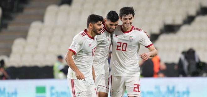 Trực tiếp Việt Nam - Iran 0-1: Công Phượng bỏ lỡ cơ hội đáng tiếc - ảnh 4