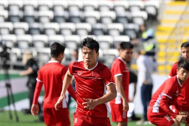 Thua đội bóng số 1 châu Á, Việt Nam chờ sinh tử với Yemen - ảnh 13