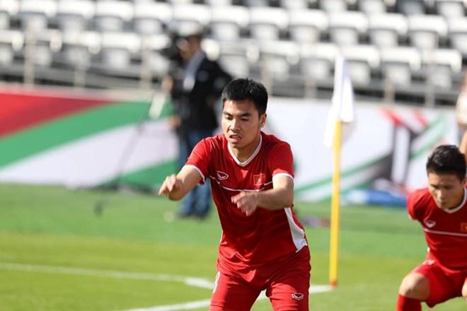 Trực tiếp Việt Nam - Iran 0-1: Công Phượng bỏ lỡ cơ hội đáng tiếc - ảnh 8