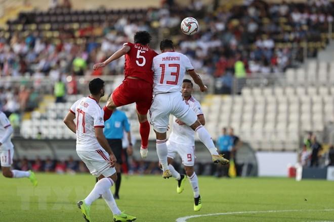 Thua đội bóng số 1 châu Á, Việt Nam chờ sinh tử với Yemen - ảnh 4
