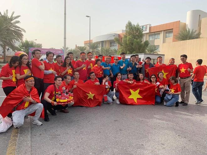 Trực tiếp Việt Nam - Nhật Bản 0-0: Văn Lâm cứu thua không tưởng - ảnh 9