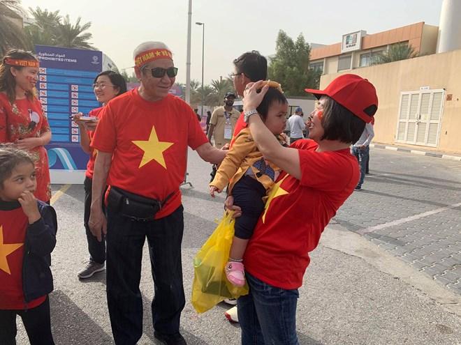 Trực tiếp Việt Nam - Nhật Bản 0-0: Văn Lâm cứu thua không tưởng - ảnh 11