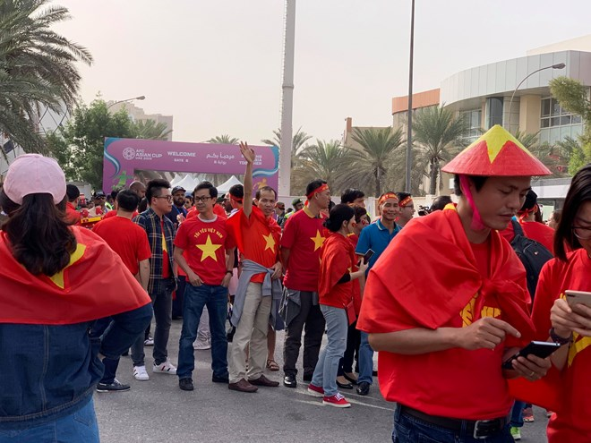 Trực tiếp Việt Nam - Nhật Bản 0-0: Văn Lâm cứu thua không tưởng - ảnh 12