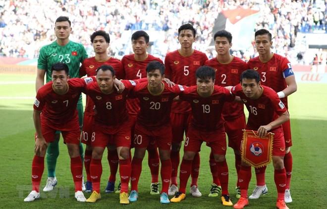 Trực tiếp Việt Nam - Nhật Bản 0-0: Lịch sử vẫy gọi Việt Nam - ảnh 2