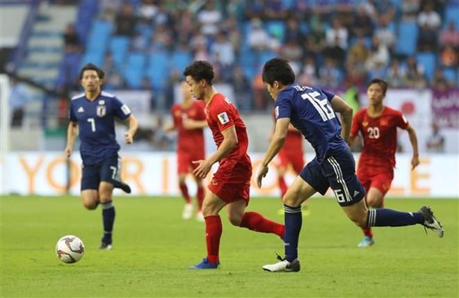Trực tiếp Việt Nam - Nhật Bản 0-0: Văn Lâm cứu thua không tưởng - ảnh 1