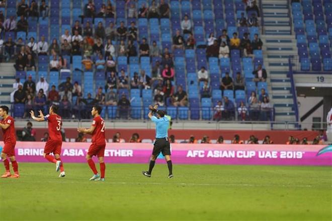 Trực tiếp Việt Nam - Nhật Bản 0-0: Văn Lâm cứu thua không tưởng - ảnh 2