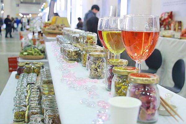 Tuần lễ ẩm thực Hàn Quốc thu hút hơn 53.000 lượt khách - ảnh 3