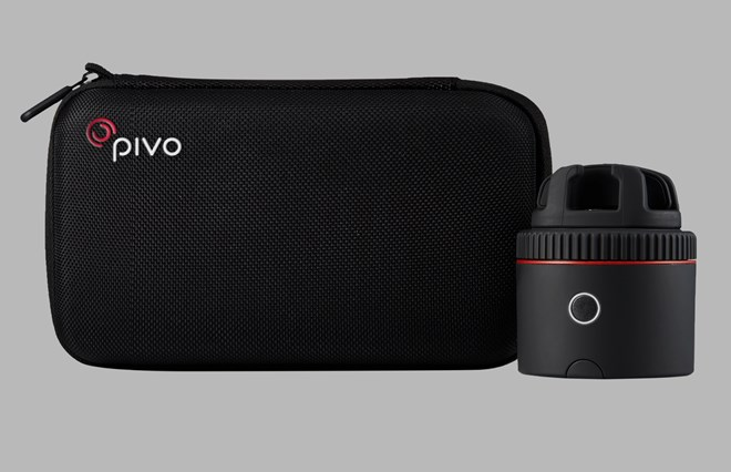 Pivo hỗ trợ người dùng tạo nội dung bằng điện thoại thông minh
