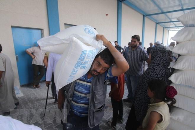 Cắt giảm tiền viện trợ, Mỹ tiếp tục gây sức ép với Palestine - ảnh 1