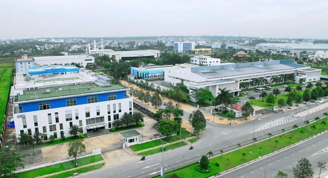 Sáng tạo trong tiếp cận nhà đầu tư FDI tại Thành phố Hồ Chí Minh - ảnh 1