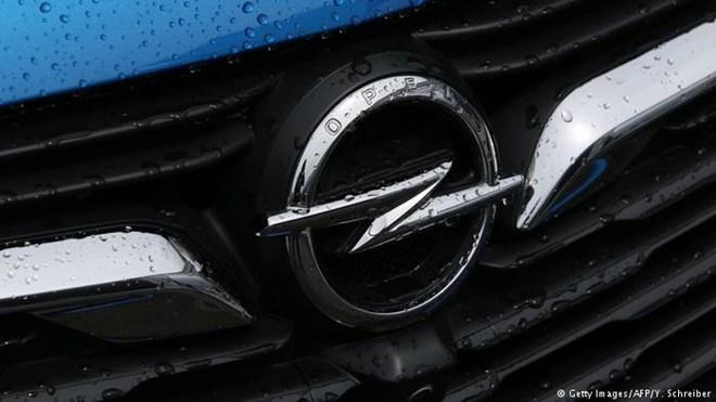 Đức yêu cầu hãng Opel triệu hồi 73.000 xe do gian lận khí thải