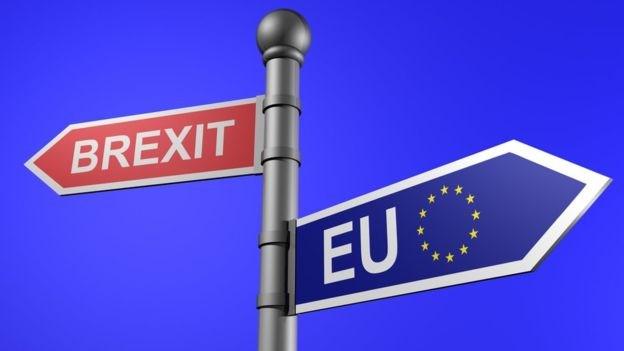 Image result for Công dân Anh có thể ở lại Đức nếu không có thỏa thuận Brexit