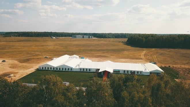 Vì sao tập đoàn TH coi Kaluga là đất lành cho đầu tư ở Nga? - ảnh 1