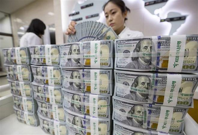 Ấn Độ đứng đầu thế giới về lượng kiều hối với 80 tỷ USD - ảnh 1