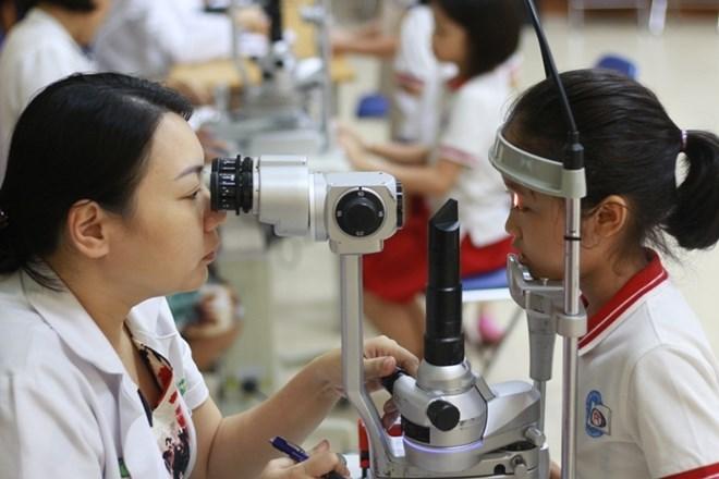 Thủ tướng Chính phủ phê duyệt Chương trình Sức khỏe Việt Nam - ảnh 1