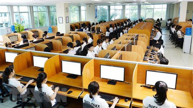 Tạo xung lực mới cho dòng vốn FDI đổ vào Thành phố Hồ Chí Minh - ảnh 2