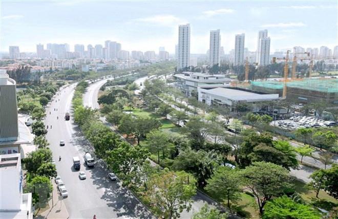 Tạo xung lực mới cho dòng vốn FDI đổ vào Thành phố Hồ Chí Minh - ảnh 1
