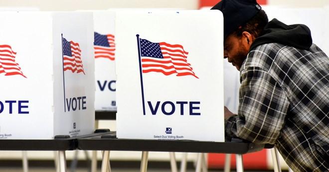 Các hãng công nghệ đã làm gì trong cuộc bầu cử giữa nhiệm kỳ ở Mỹ? - ảnh 1