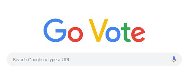 Các hãng công nghệ đã làm gì trong cuộc bầu cử giữa nhiệm kỳ ở Mỹ? - ảnh 2