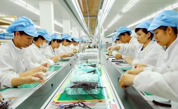 Giám đốc Quốc gia WB: Việt Nam tiếp tục tăng trưởng vững