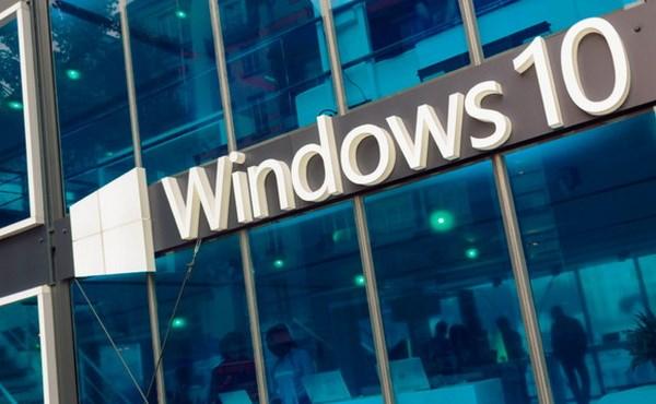 Windows 10 cuối cùng đã vượt qua Windows 7 về độ phổ biến