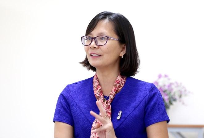 Tổng Giám đốc PwC Việt Nam lý giải việc chỉ số nộp thuế tụt 45 bậc - Ảnh 1.