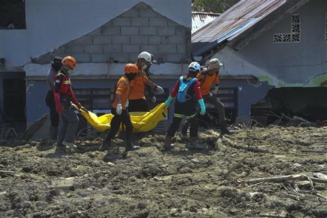 Động đất, sóng thần ở Indonesia: WB hỗ trợ khoản vay 1 tỷ USD - ảnh 1