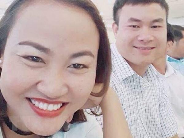 Vụ nổ súng ở Gia Lai: Nghi vấn thủ phạm quan hệ tình cảm với nạn nhân - ảnh 1