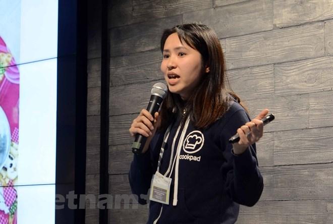 Giới trẻ Việt Nam tại Nhật Bản thúc đẩy tiếp cận công nghệ mới