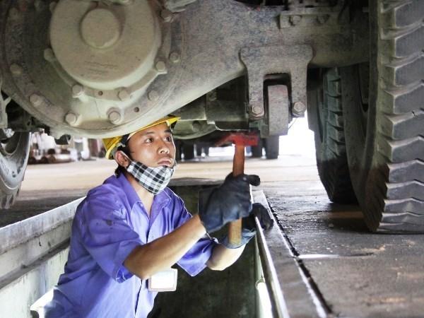 TP. Hồ Chí Minh đứng đầu cả nước về số xe ôtô quá niên hạn