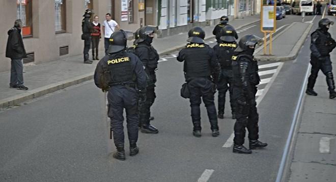 Séc cáo buộc một công dân Slovakia âm mưu tấn công khủng bố - ảnh 1