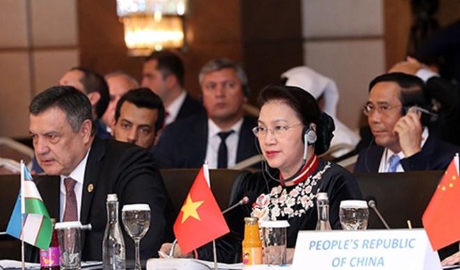 Bế mạc Hội nghị MSEAP 3, chính thức thông qua Tuyên bố Antalya