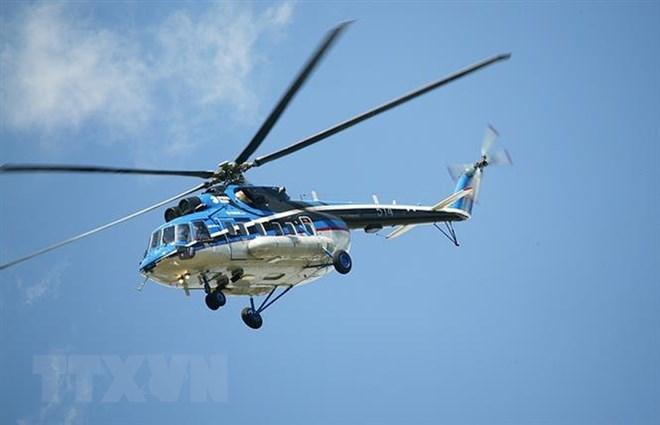 Công ty trực thăng của Nga hướng tới thị phần lớn hơn tại ASEAN - ảnh 1
