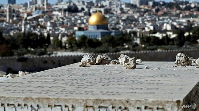 Palestine: Quyết định của Australia về Jerusalem là vô trách nhiệm