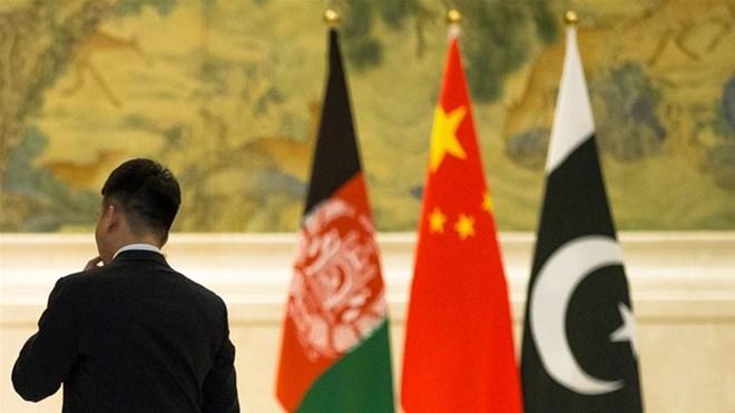 Trung Quốc, Afghanistan, Pakistan nhất trí tăng cường hợp tác 3 bên