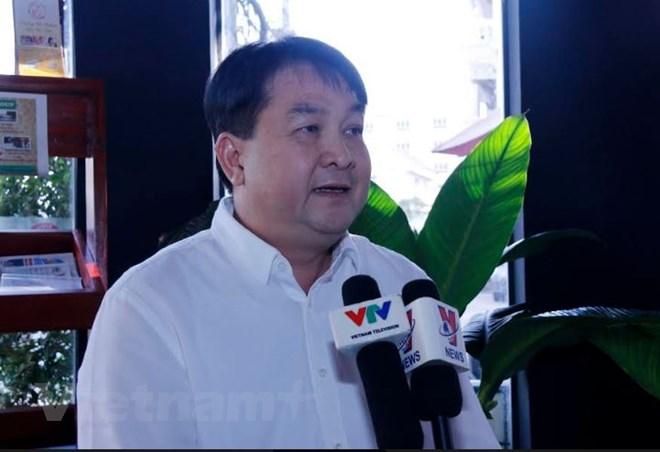 Chủ tịch Liên đoàn bóng đá Lào tin đội nhà sẽ thắng tuyển Việt Nam