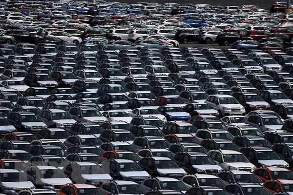 Các nhà sản xuất ôtô Đức có thể mất vị trí dẫn đầu