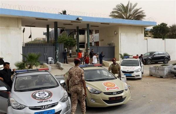 Thủ tướng Libya phê chuẩn biện pháp an ninh mới tại thủ đô Tripoli - ảnh 1