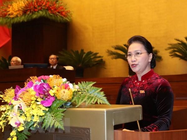 Quốc hội hoàn thành Kỳ họp thứ 6 với nhiều nội dung quan trọng