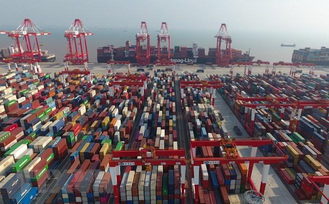 Mỹ gây sức ép đối với Trung Quốc về thương mại không có tác dụng - ảnh 1