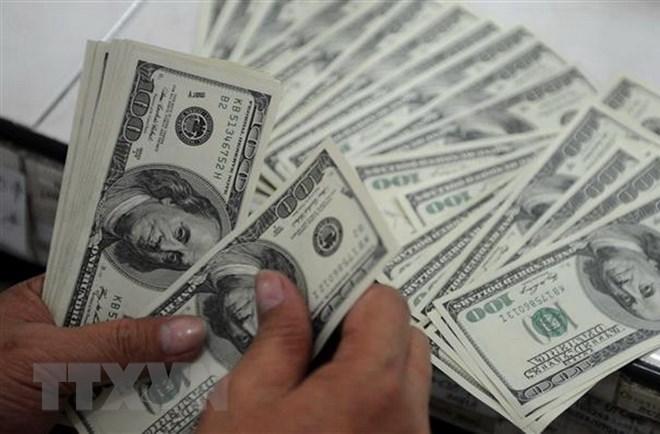 Thâm hụt ngân sách Mỹ tăng khoảng 779 tỷ USD, cao nhất trong 6 năm - ảnh 1