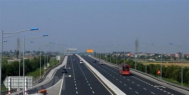 Từ 1/12, cao tốc Hạ Long-Hải Phòng chạy tốc độ tối đa 100km mỗi giờ - ảnh 1