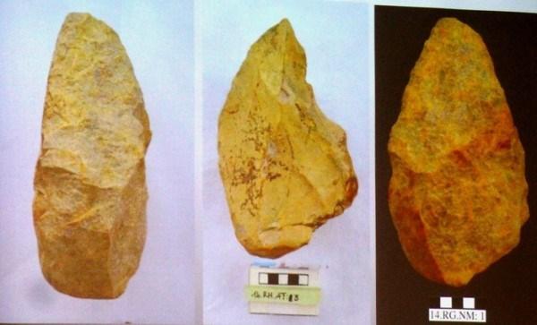 Điểm nhấn di sản: Sách cổ, phát hiện chấn động về người tiền sử - 4