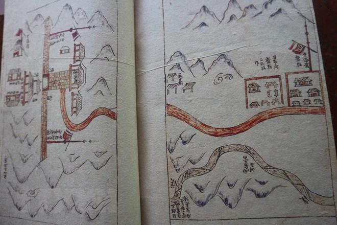 Điểm nhấn di sản: Sách cổ, phát hiện chấn động về người tiền sử - 1